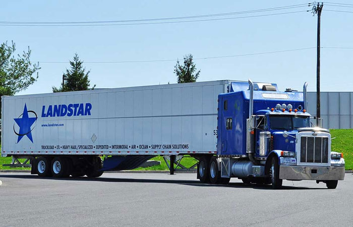 Why Hiring a Landstar Trucking Company is a Good Idea